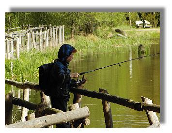 Angler...