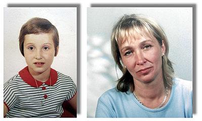 Anne 1965 und heute