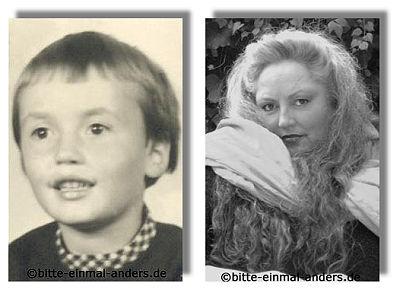 Bea - damals und heute