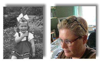 Elvi damals und heute