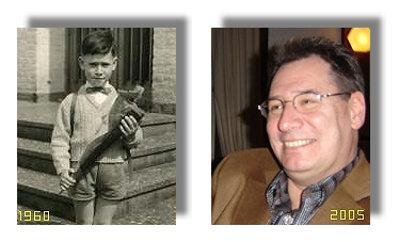 Horst 1960 und heute