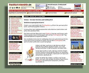 Frankfurt-interaktiv